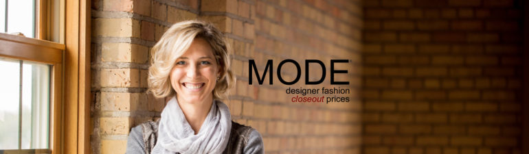 Ciara Stockeland, CEO and Founder of MODE