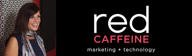 Kathy Steele, CEO and Founder of Red Caffeine