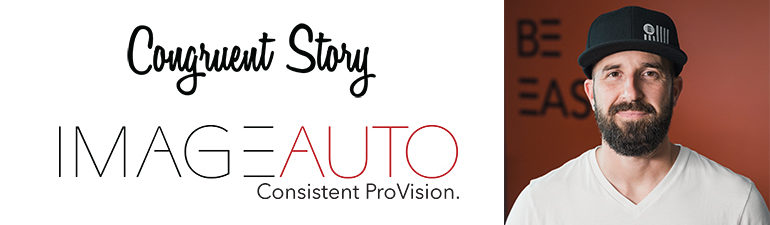 Paul J Daly, CEO and Founder of Congruent Story and Image Auto LLC