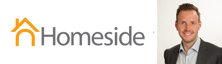 Dan Snyder, Co-Founder and Managing Partner, Homeside Financial