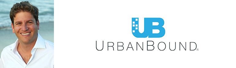 Jeff Ellman, Co-Founder of UrbanBound