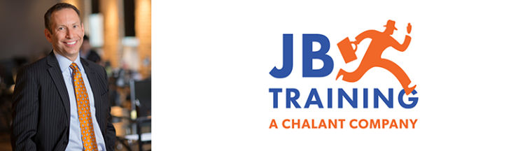 Brad Karsh, CEO and Founder of JB Training Solutions